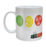 Tasse Big Bang Theory 270853