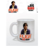 Tasse Big Bang Theory 270859