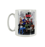 Tasse Big Bang Theory 270860