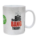 Tasse Big Bang Theory 270864
