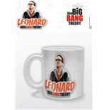 Tasse Big Bang Theory 270867