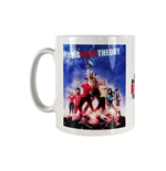 Tasse Big Bang Theory 270868