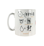 Tasse Big Bang Theory 270872