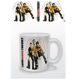Tasse Big Bang Theory 270878