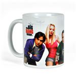 Tasse Big Bang Theory 270881