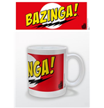 Tasse Big Bang Theory 270882