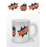 Tasse Big Bang Theory 270884