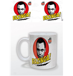 Tasse Big Bang Theory 270885
