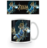 Tasse The Legend of Zelda 271243