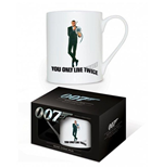 Tasse James Bond  - 007 271331