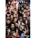 Poster WWE  271564