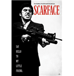 Poster Scarface 271598