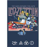Poster Led Zeppelin  271625