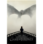 Poster Le Trône de fer (Game of Thrones) 271631