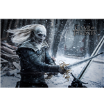 Poster Le Trône de fer (Game of Thrones) 271633