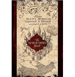 Poster Harry Potter - The Marauders Map