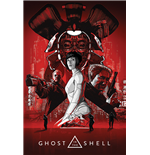 Poster Ghost in the Shell 271643