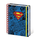 Cahier Superman 271705