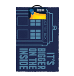 Paillasson Doctor Who  271712