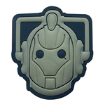 Aimant Doctor Who - Cyberman