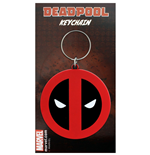 Porte-clés Deadpool 271739