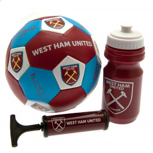 Coffret Cadeau West Ham United 271810