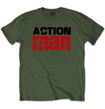 T-shirt Action Man 271935