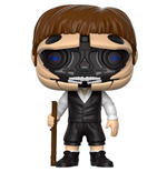 Westworld Figurine POP! Television Vinyl Young Ford (Open Face) Summer Convention Exclusive 9 cm