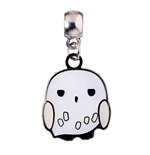 Harry Potter breloque plaqué argent Cutie Collection Hedwig