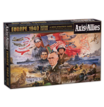 Avalon Hill jeu de plateau Axis & Allies Europe 1940 2nd Edition *ANGLAIS*