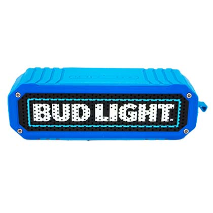 Enceinte Bluetooth Bud Light