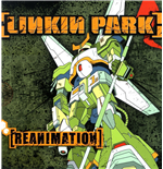 Vinyle Linkin Park - Reanimation (2 Lp)
