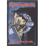Vinyle Iron Maiden - No Prayer For The Dying