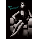 Poster Maxi Amy Winehouse - Chair (61X91,5 Cm)