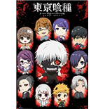 Poster Tokyo Ghoul 272374