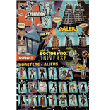 Poster Doctor Who  272411