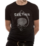 T-shirt Seether 272478