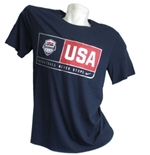 T-shirt USA Rugby 272760