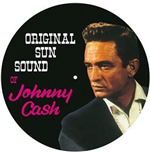 Vinyle Johnny Cash - Original Sun Sound (Picture Disc)