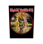 Patch Iron Maiden 272864
