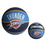 Ballon de basket Oklahoma City Thunder  273063