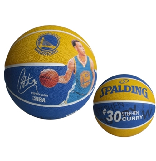 Ballon de basket Stephen Curry 273065