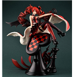 Fairy Tale Alice's Adventures in Wonderland statuette Another Queen of Hearts 25 cm