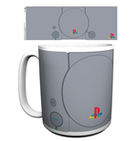 PlayStation mug XL Console