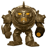 The Elder Scrolls Figurine POP! Games Vinyl Dwarven Colossus 15 cm