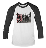 T-shirt Stray Cats BAND PHOTO