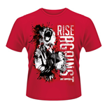 T-shirt Rise Against UNTAMED