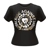 T-shirt Rise Against - Gearfist