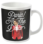 Tasse Panic! At The Disco - Brendon Script