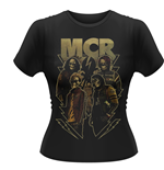 T-shirt My Chemical Romance - Appetite For Danger